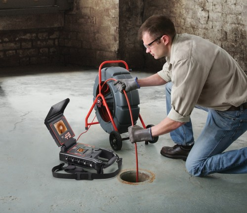 Budget-friendly video camera inspection in Torrance, CA available today by area plumbers.